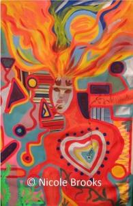 Heart Burn - 2010